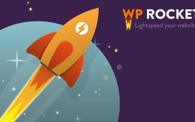 Aumenta la velocidad de carga de tu web con WP Rocket